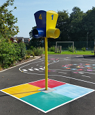 coventry playground markings