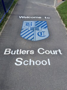 Butlers Court