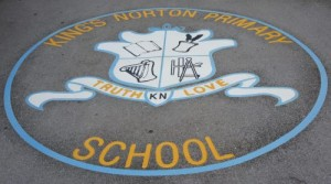 Kings Norton Primary School Logo