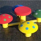 """school playground equipment in Derby """